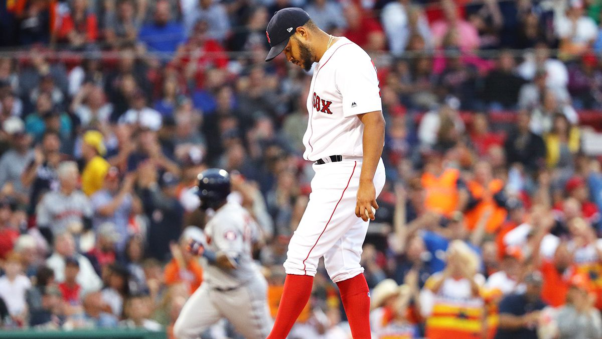 Eduardo Rodriguez out for 2020 season following COVID-19-related heart condition, team announces