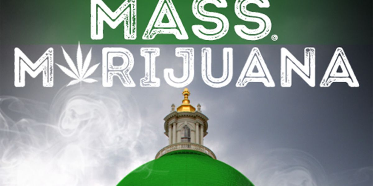 Mass. Marijuana: A new podcast from Boston 25 News
