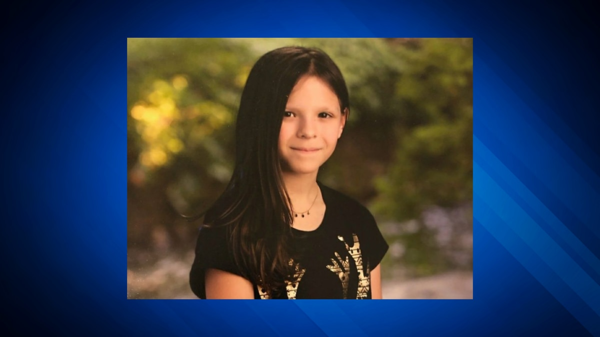 Grafton police say missing 12-year-old girl has been found