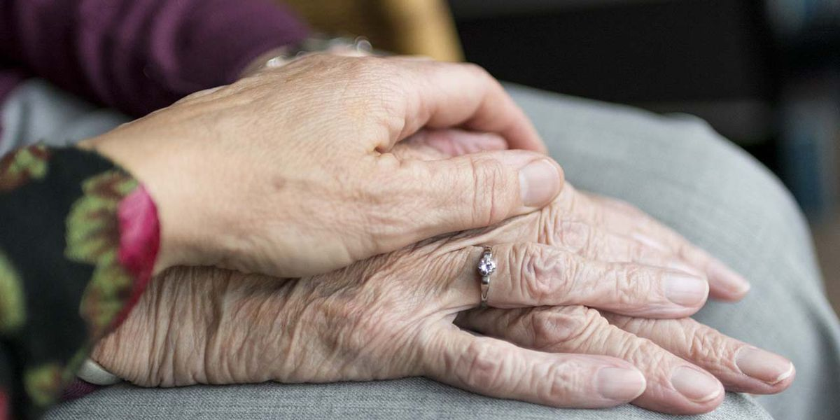 Rate of dementia deaths in US has more than doubled, CDC says