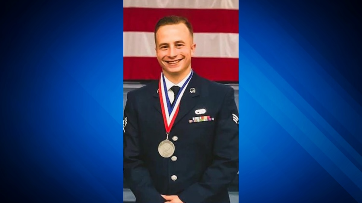 NH Airman dies in non-combat related accident at Kuwait base