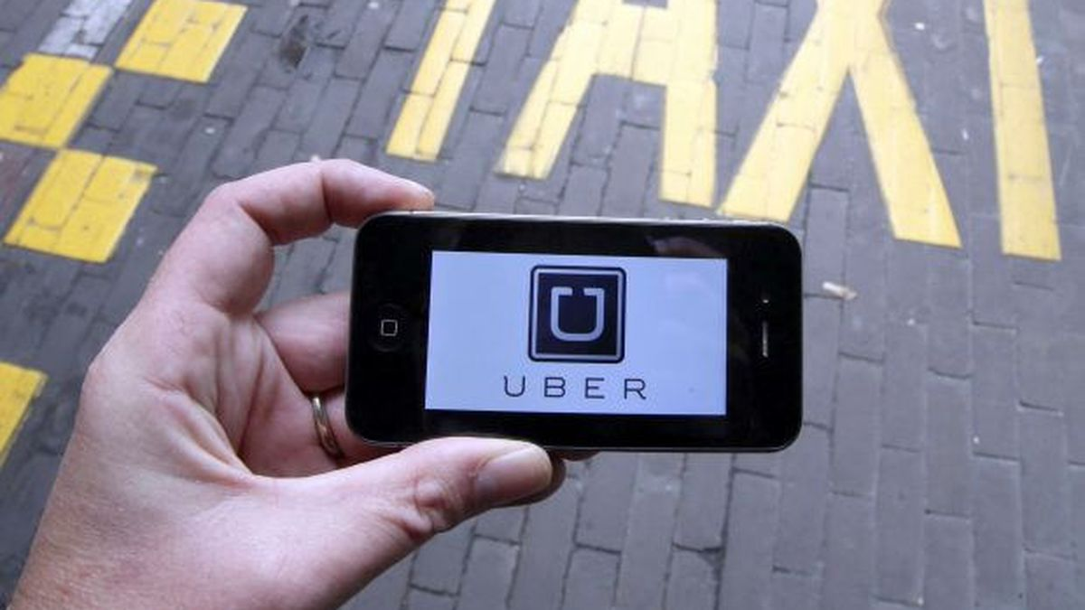 Uber accused of hacking, spying on competitors in court filing