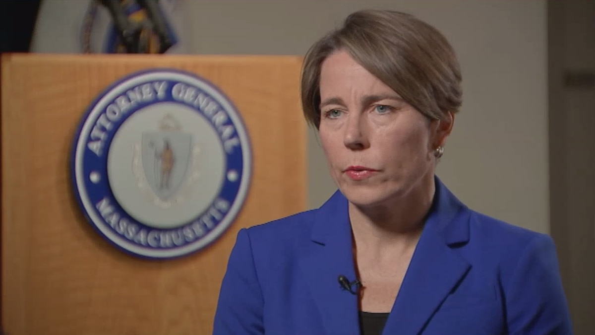 AG Maura Healey calling on Trump Administration to halt all non-essential lawmaking amid COVID-19 pandemic