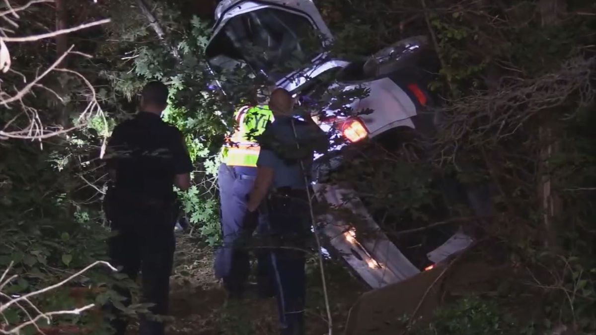 60-year-old man dies in rollover crash on Route 6 in Yarmouth