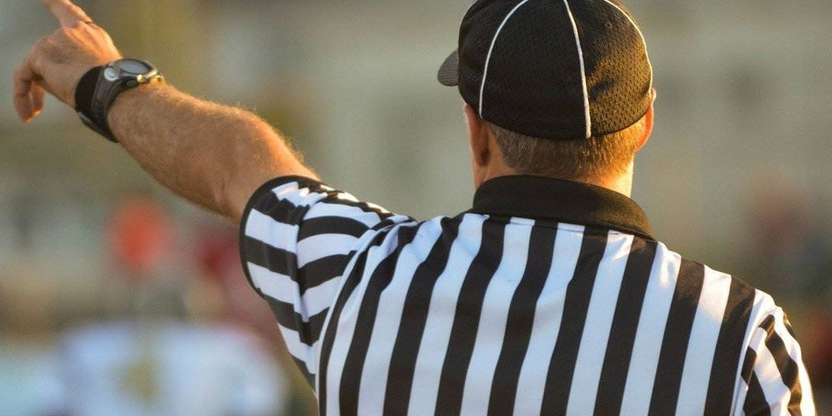 Wisconsin lawmakers propose bill making it a crime to harass sports officials