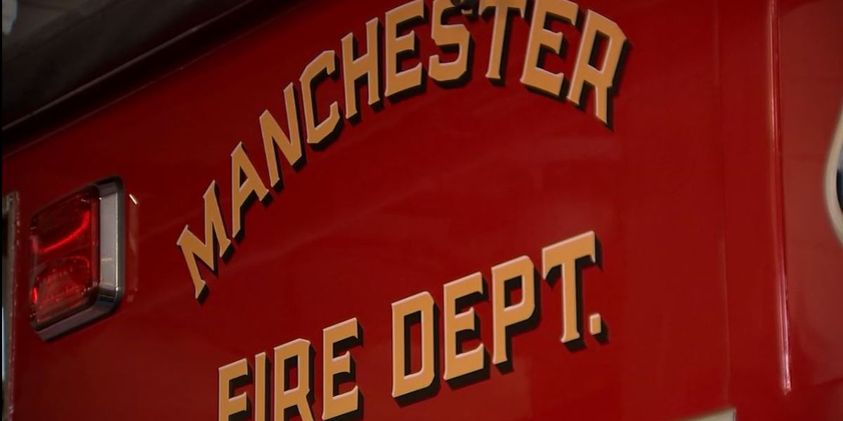 Firefighter suffers non-life threatening injury in NH blaze that destroys home
