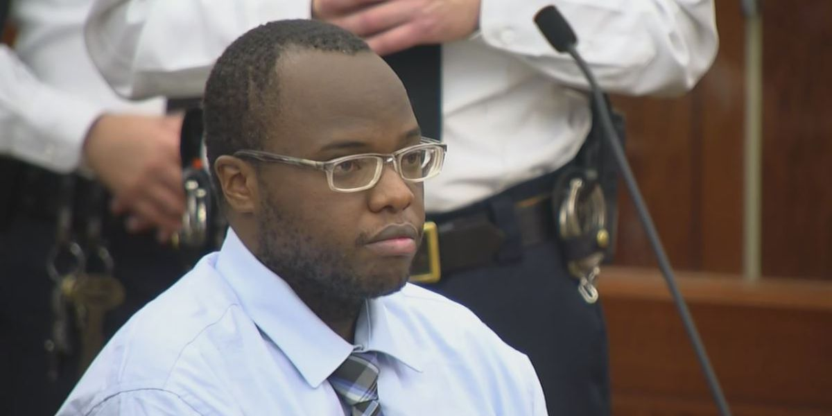 Man convicted of involuntary manslaughter in crash that killed Trooper Clardy
