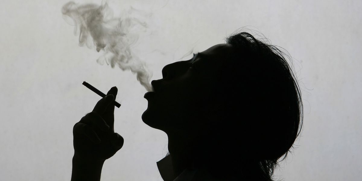 State's new smoking laws go into effect