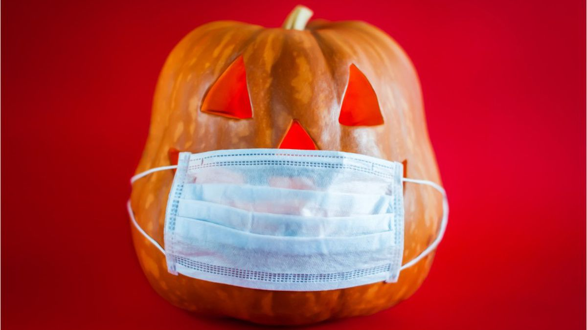 Trick or treat? Massachusetts cities, towns release guidance, tips for a safe Halloween