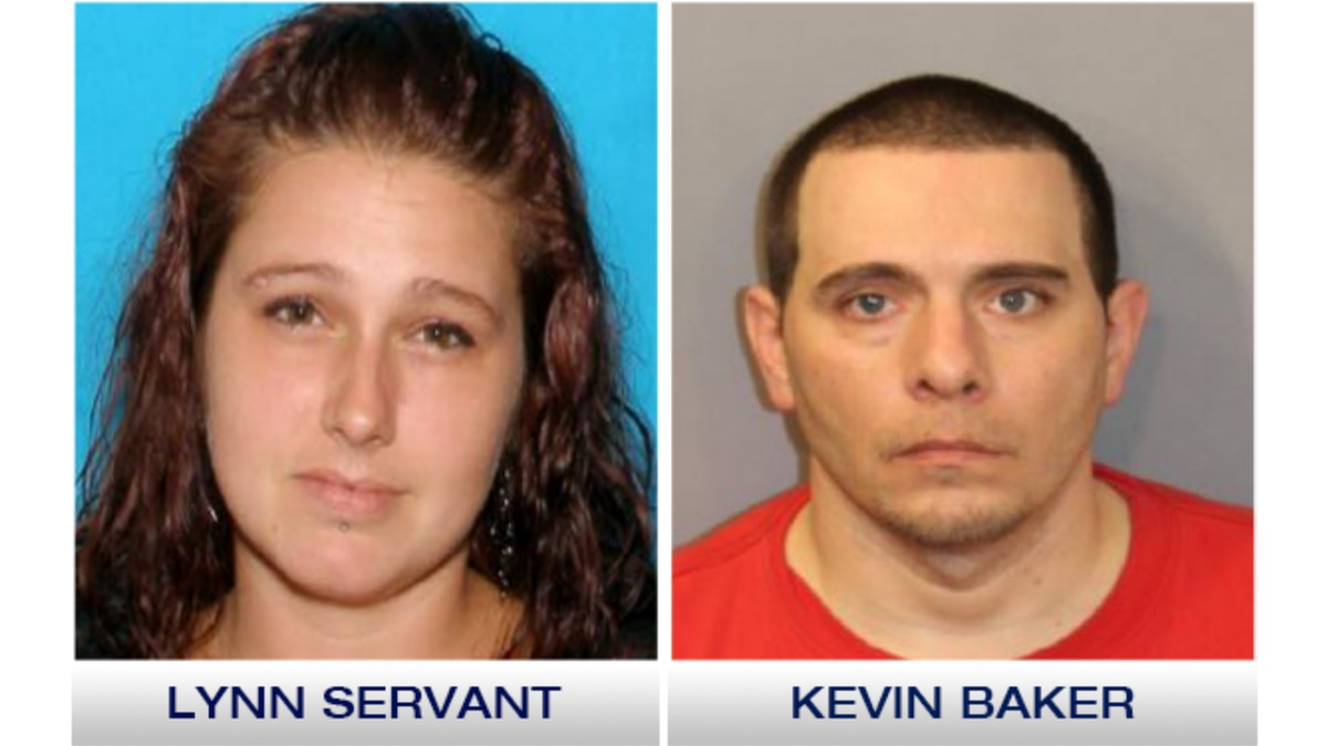 Fall River couple arrested after 11-month-old overdoses on fentanyl