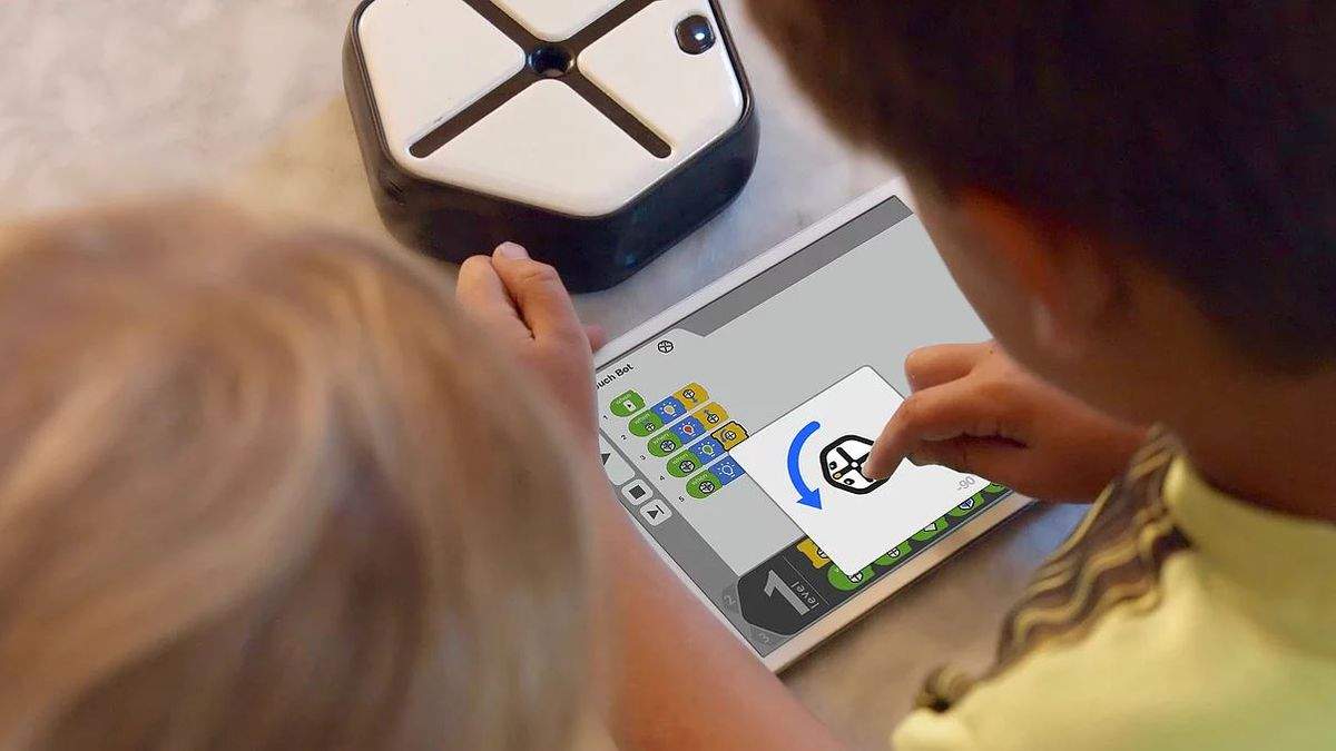CES 2018: The Root aims to teach kindergartners how to code