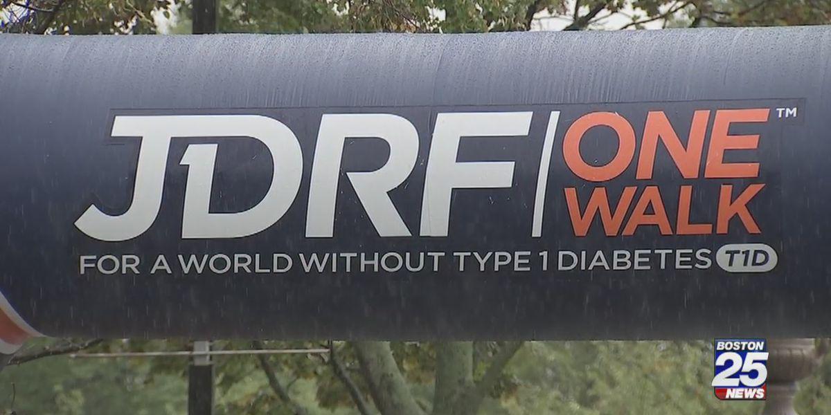 JDRF Boston Gala raises $2M and awareness for Type 1 diabetes