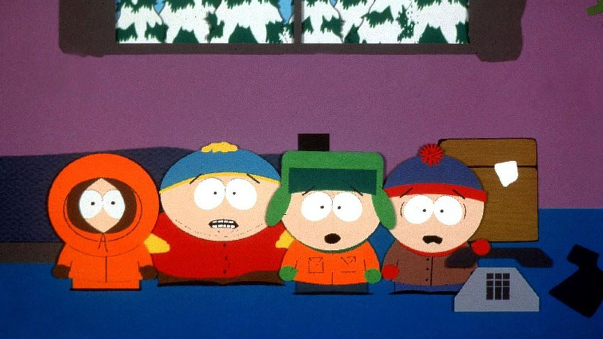 South Park' returns with hourlong coronavirus episode; other shows to  incorporate COVID-19 storylines into season