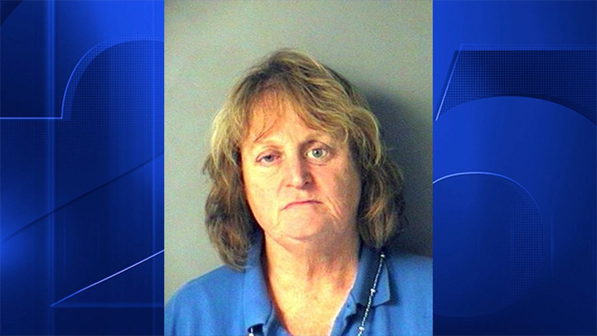 Woman accused of pushing golden retriever from dock, letting it drown in lake