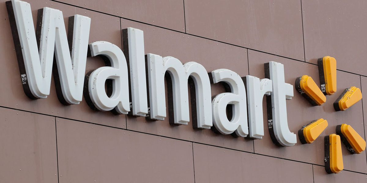 Police: Man arrested for bringing BB gun to Walmart in Plymouth