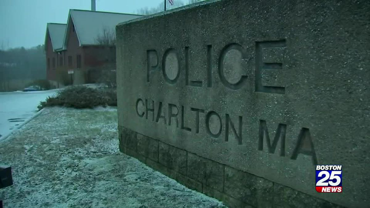 Man, woman identified in Charlton murder-suicide