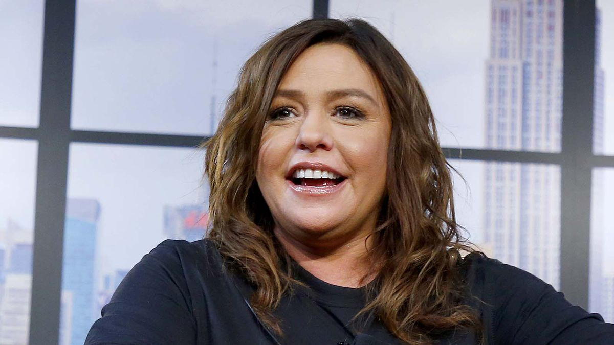 Firefighters battle blaze at Rachael Ray's upstate New York home