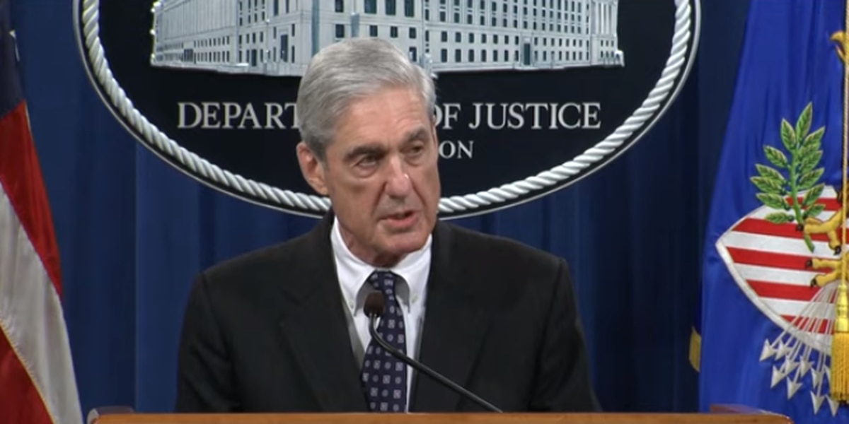 Mueller appearance delayed to July 24, will testify longer in public