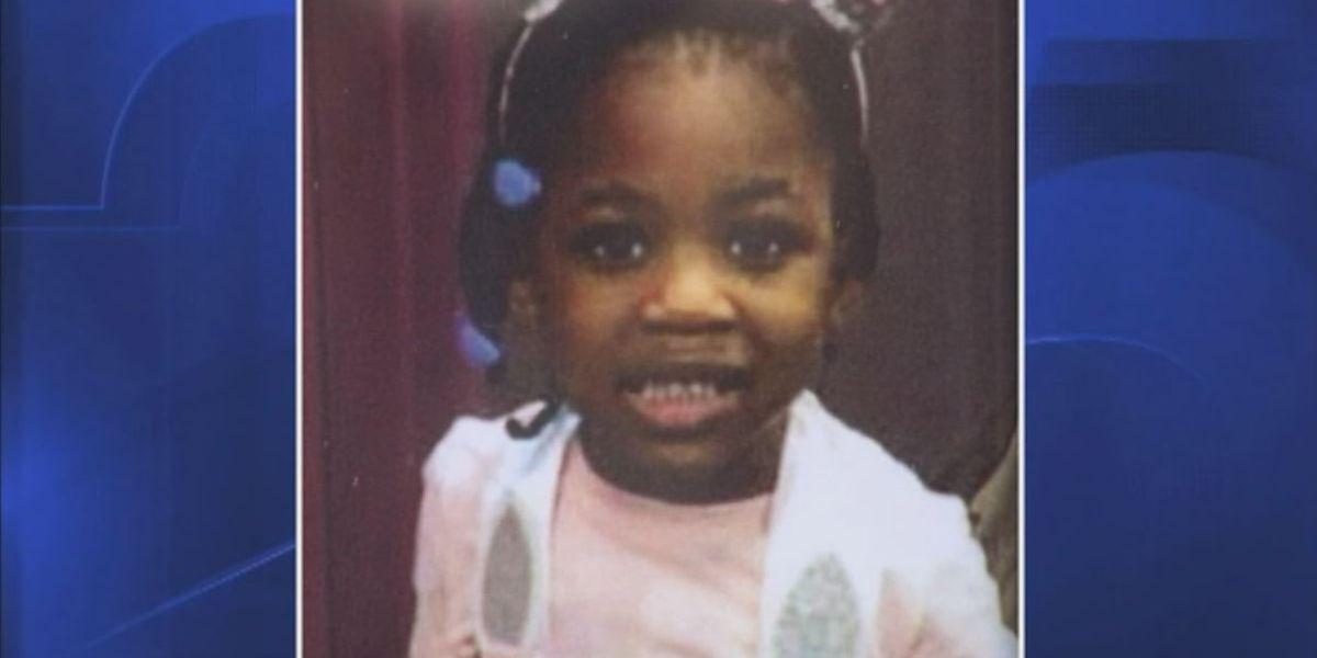 Vigil held in Whitman in honor of 2-year-old who died in late December