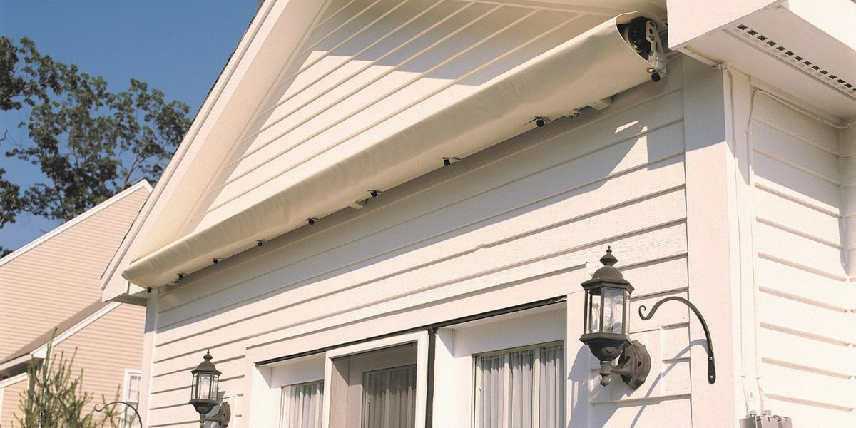 SunSetter recalls vinyl covers for motorized awnings after product is linked to 1 death