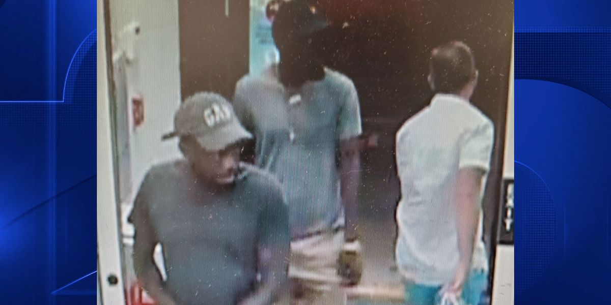 Hampton, NH Police asking for help with armed robbery investigation