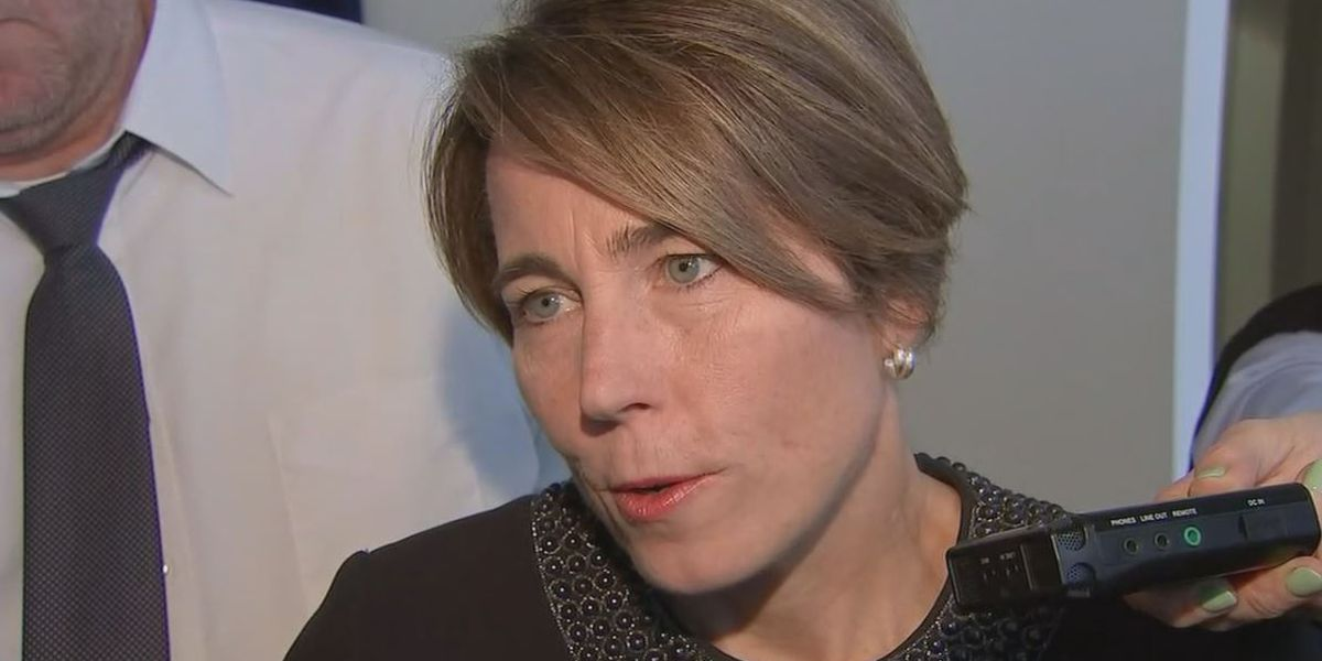 MERRIMACK VALLEY GAS EXPLOSIONS: AG Maura Healey offers tips for residents