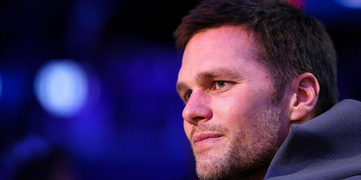 Tom Brady denied 'Tom Terrific' trademark