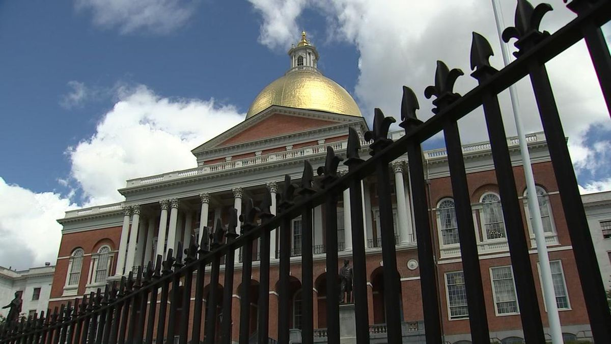 Black staffers flag hostility, inequity at State House