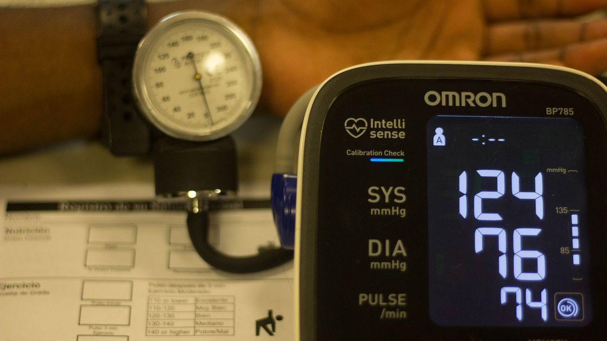 Study: High blood pressure at the doctor could up heart disease risk