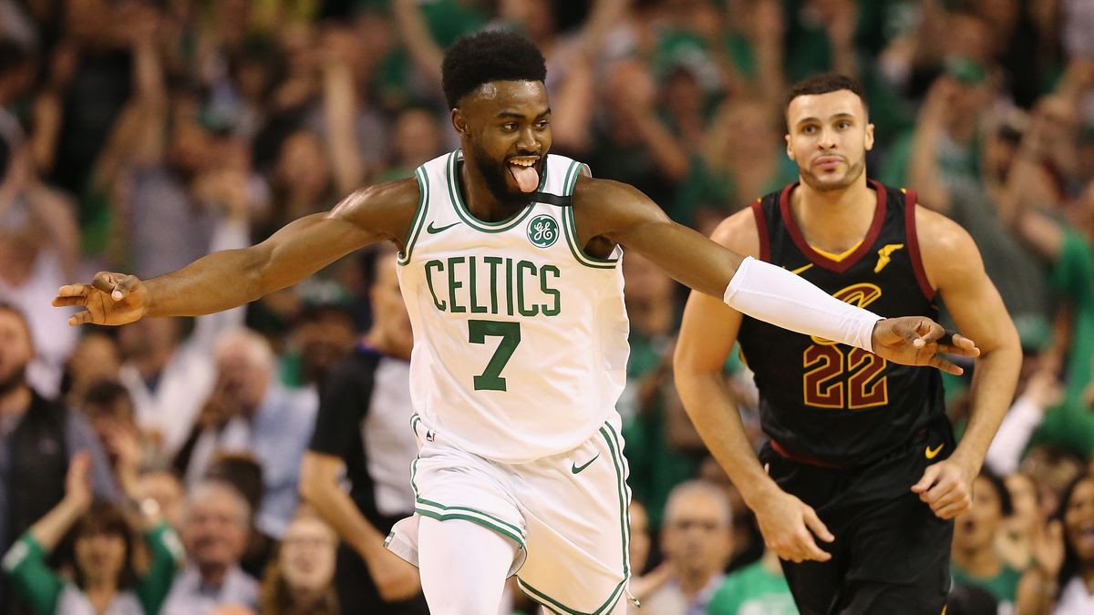 F Jaylen Brown reportedly inks 4-year, $115 million extension with Celtics