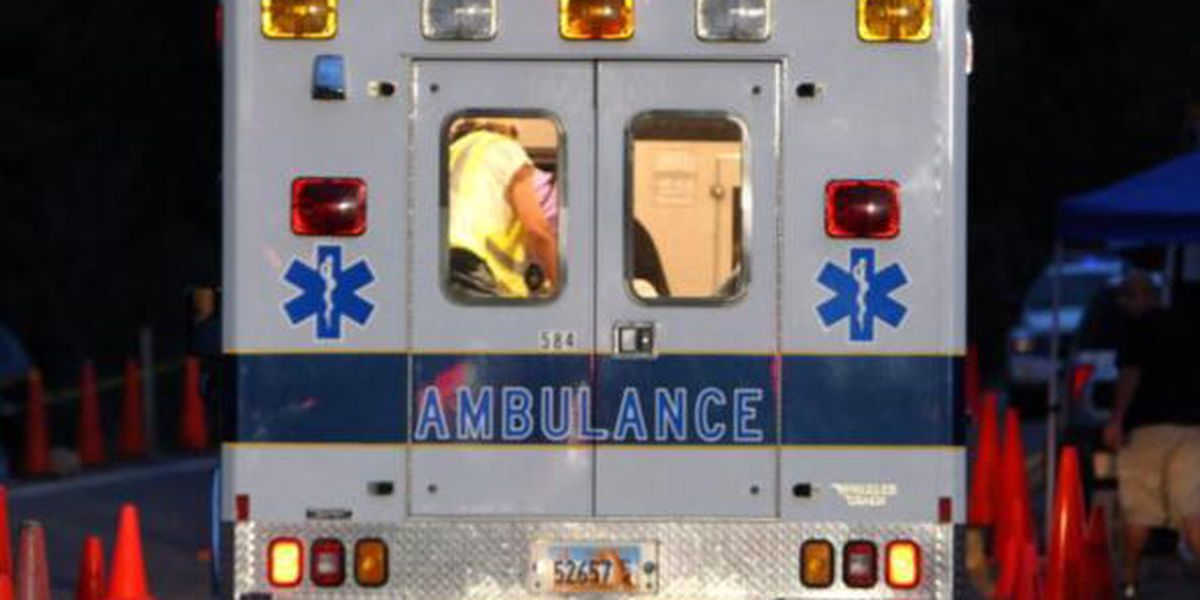 Two adults hit by car in Saugus Friday night