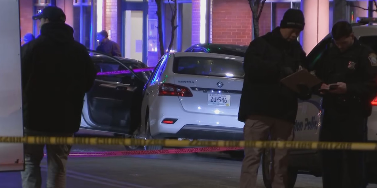 BPD: Man found shot in Dorchester dies from injuries