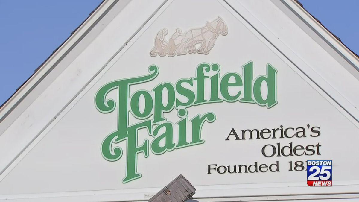 2020 Topsfield Fair canceled amid pandemic