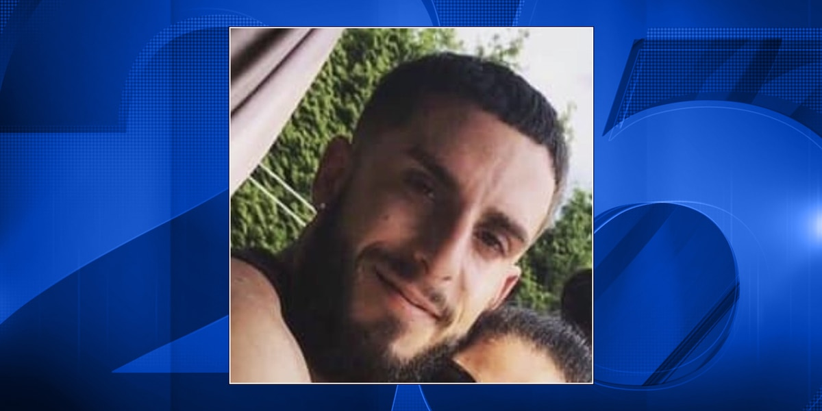Worcester Police asking for help to find missing man