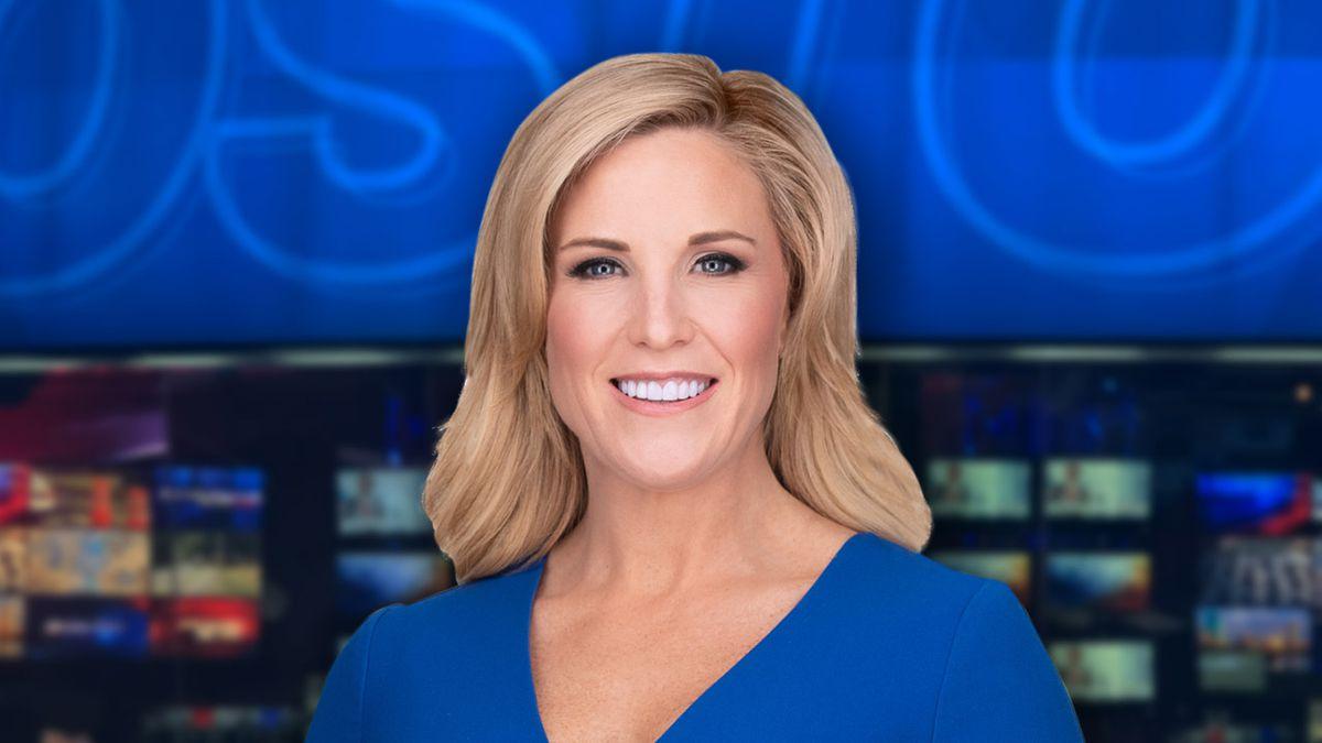 Vanessa Welch
