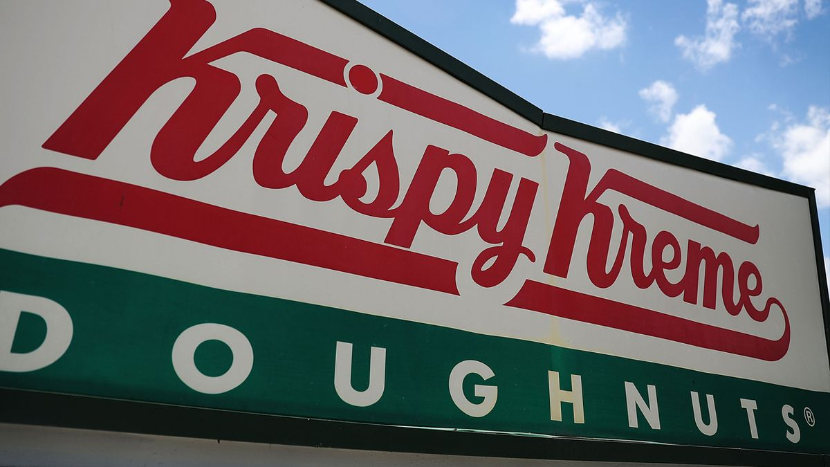 Police officers brought to 'tears' over Krispy Kreme truck fire