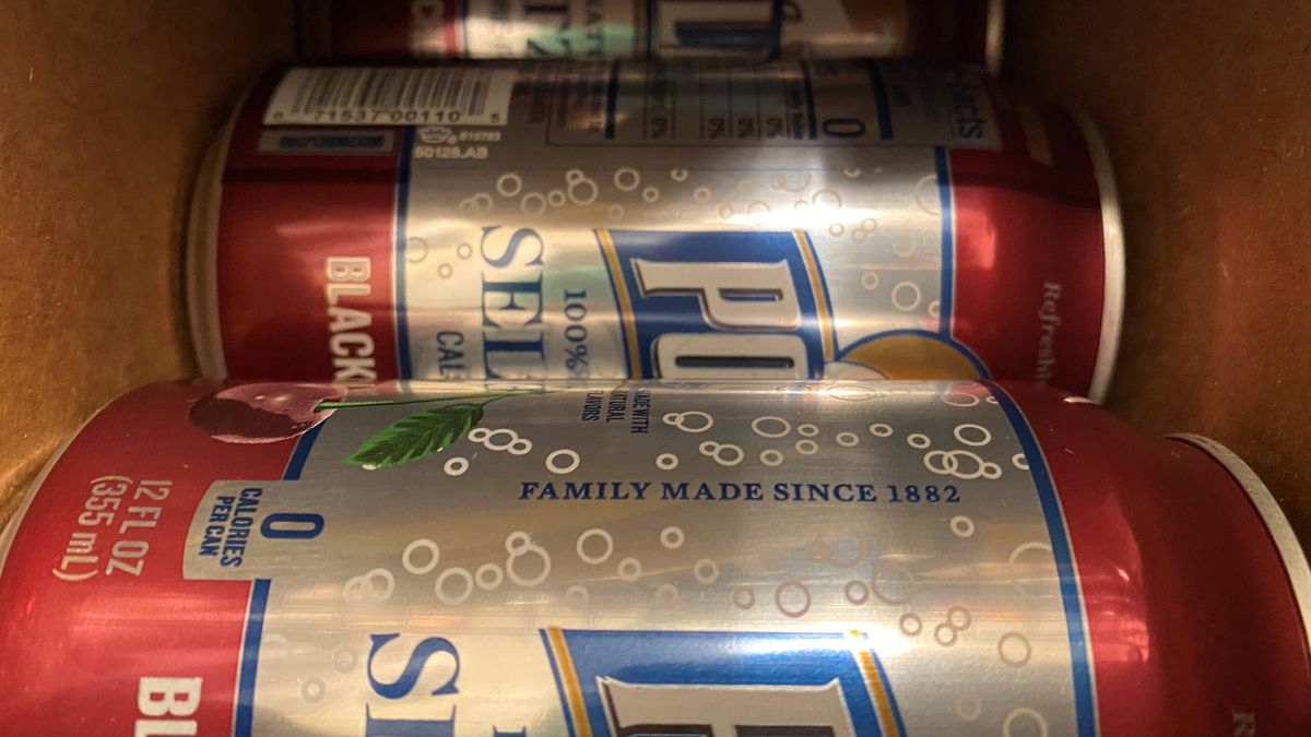 Polar seltzer goes national in partnership with Keurig Dr. Pepper