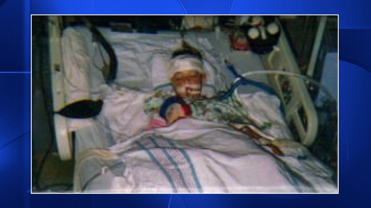 A mother hopes her daughter's EEE death can lead to a cure