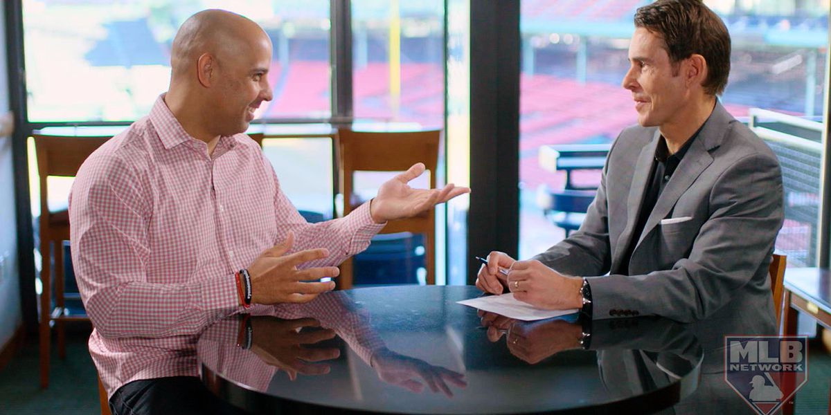 Red Sox manager Alex Cora's life in baseball showcased in new documentary