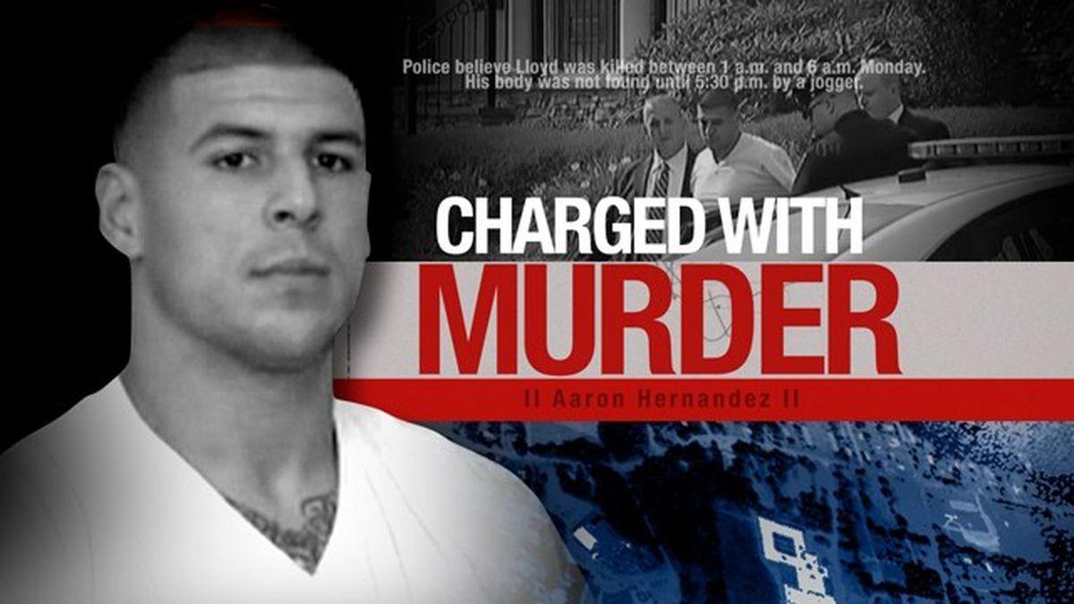 TIMELINE: The murder investigation surrounding Aaron Hernandez