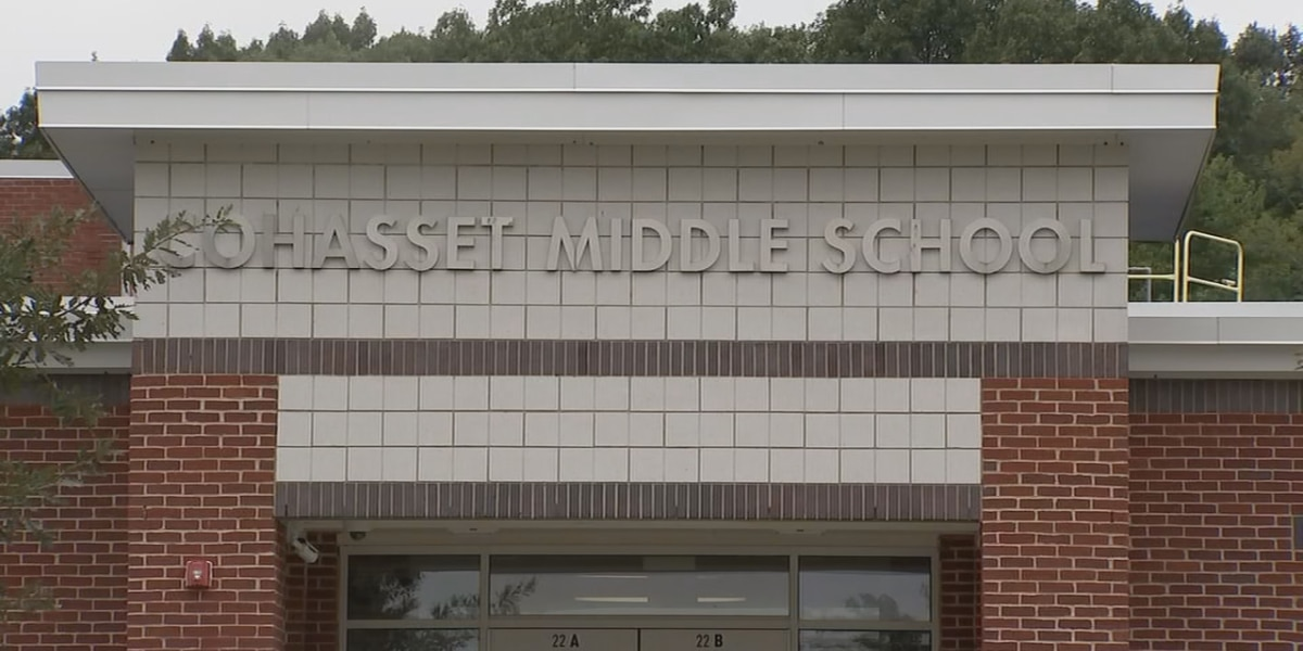Classes cancelled for Cohasset middle/high school students after social media threat