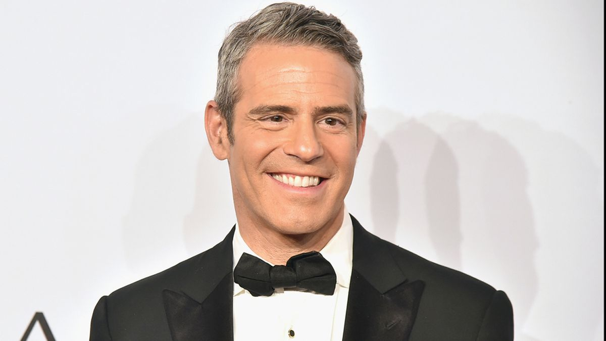 Andy Cohen hosting 'Love Connection' game show revival