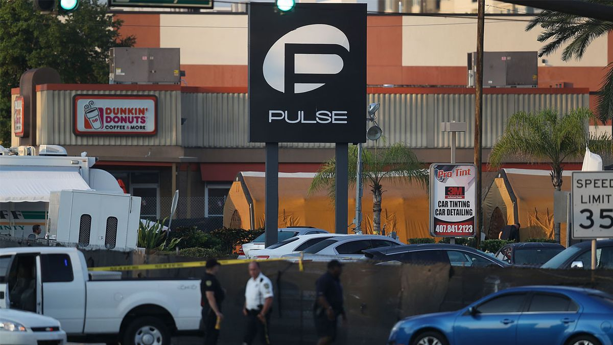 Officer who responded to Pulse massacre granted early retirement