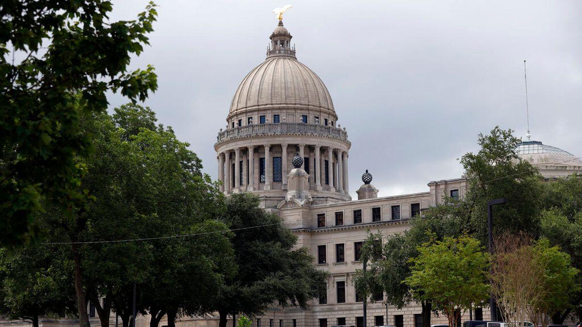 Coronavirus: 26 Mississippi legislators test positive for virus