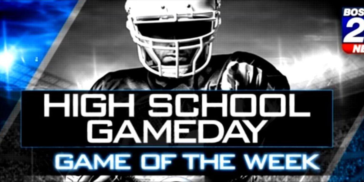 High School GameDay Game of the Week: Week 11