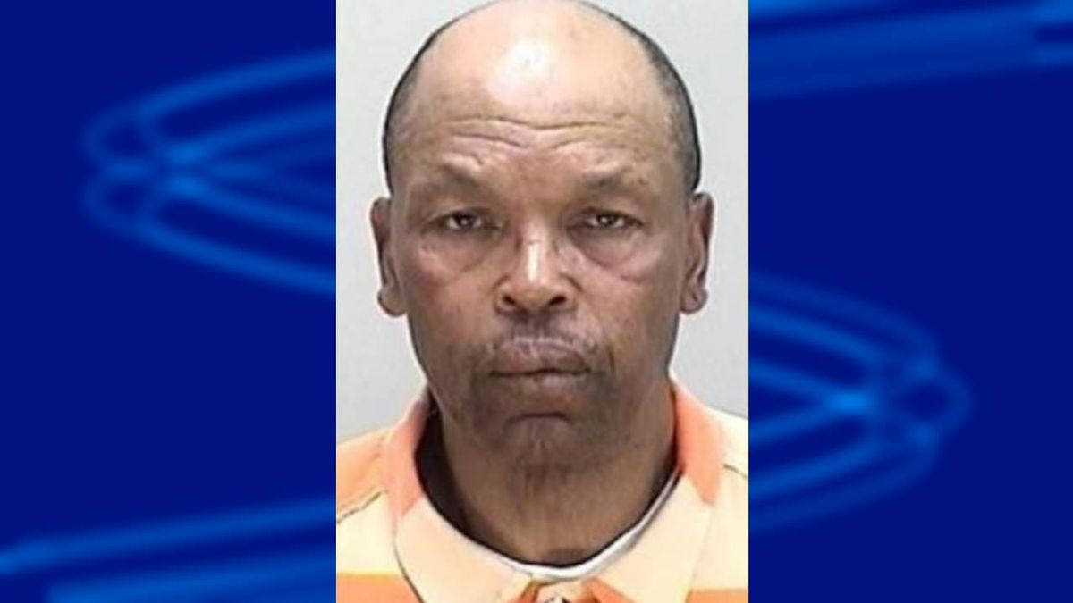 Police arrest man accused in 1981 sexual assault cold case