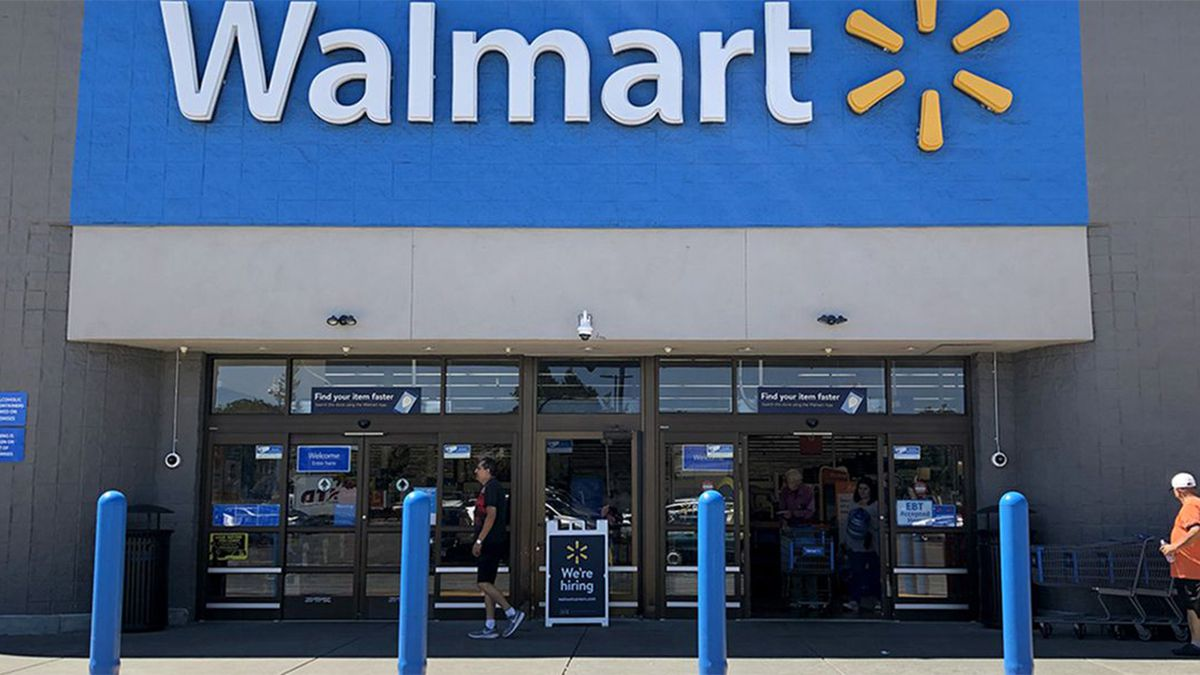 Oklahoma fire department pays off Walmart layaway balances for 25 customers