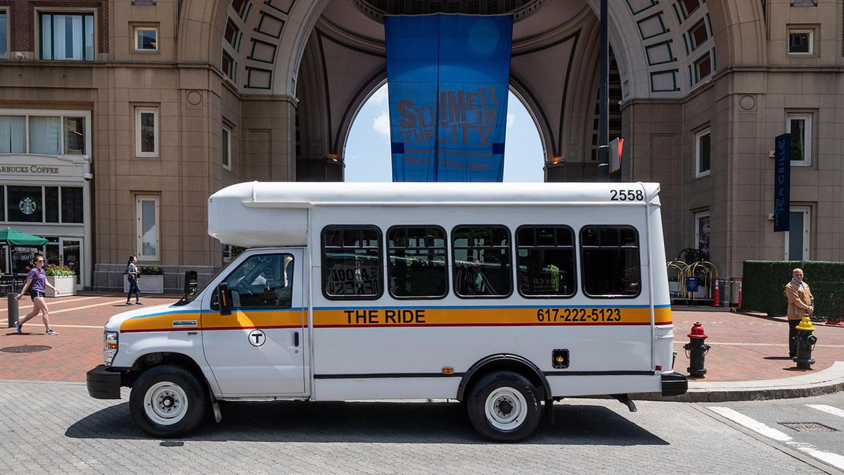 Fare collection on The RIDE to resume August 1