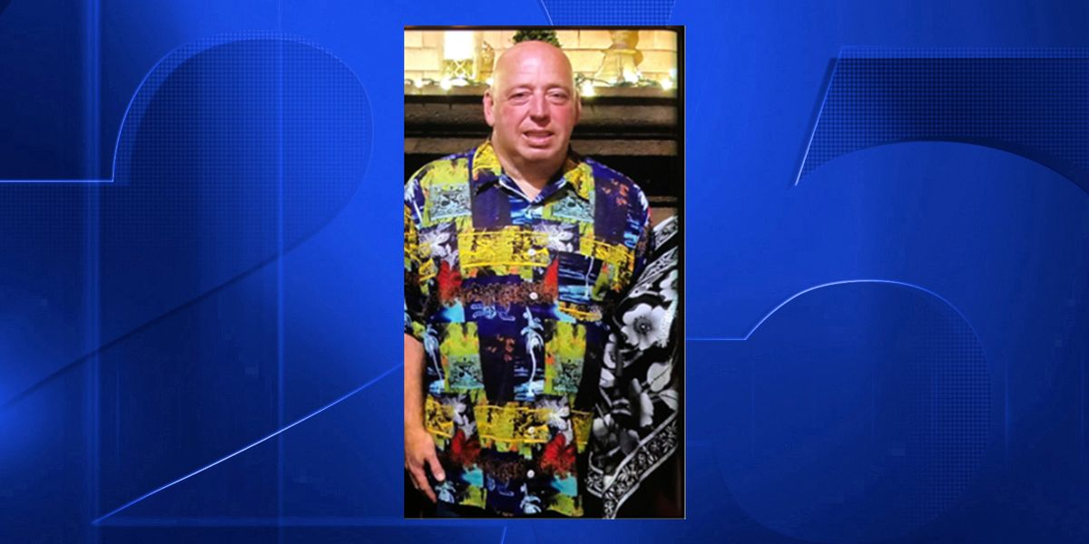 Malden PD find missing man who suffers from dementia and Alzheimer's