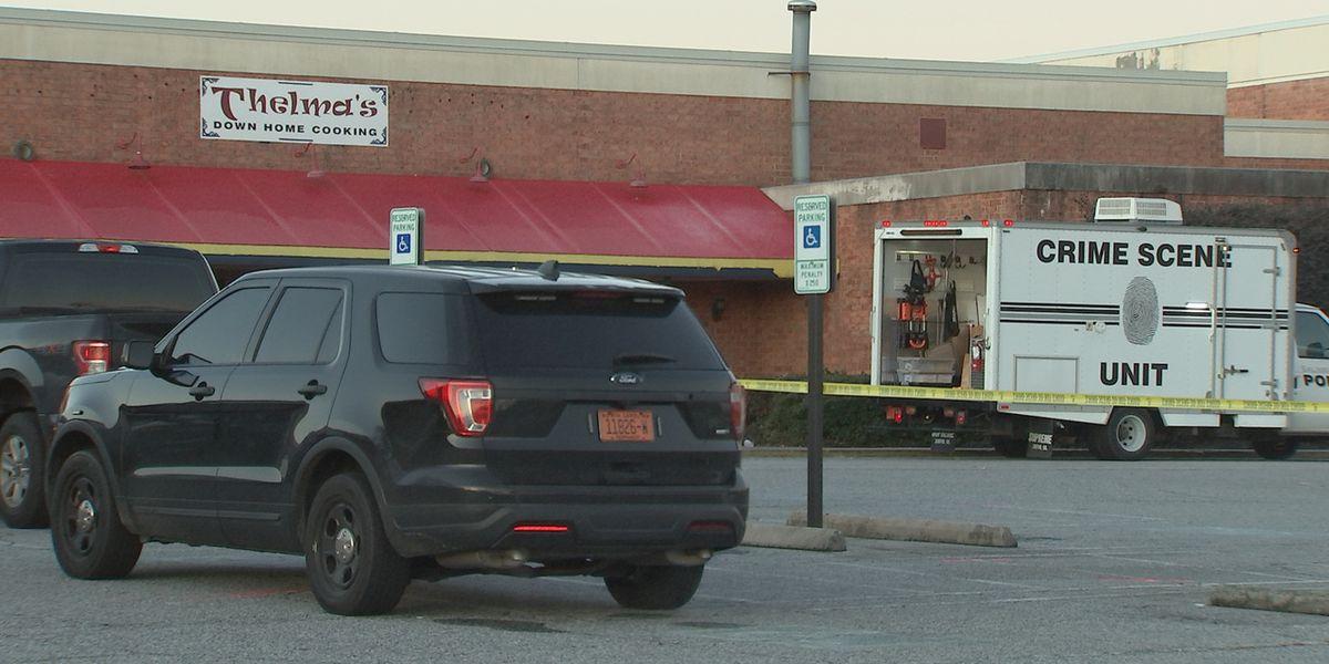 6 shot at party inside popular North Carolina restaurant, investigators say